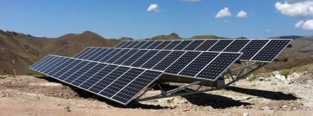 Ενεργειακά – Φωτοβολταϊκά Έργα